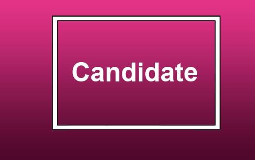 Candidate Login